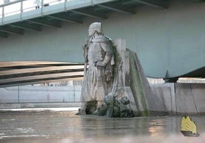 Sandy S France Le Zouave Du Pont D Alma