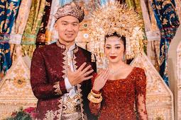 Sah, Nikita Willy Resmi Menikah dengan Indra Priawan