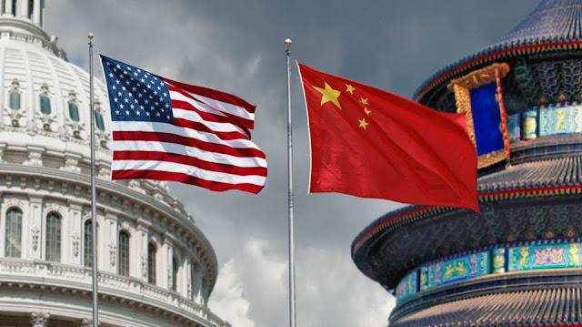الخارجية: الولايات المتحدة تدين محاولات أطراف مرتبطة بالصين سرقة أبحاث أمريكية حول كوفيد-19