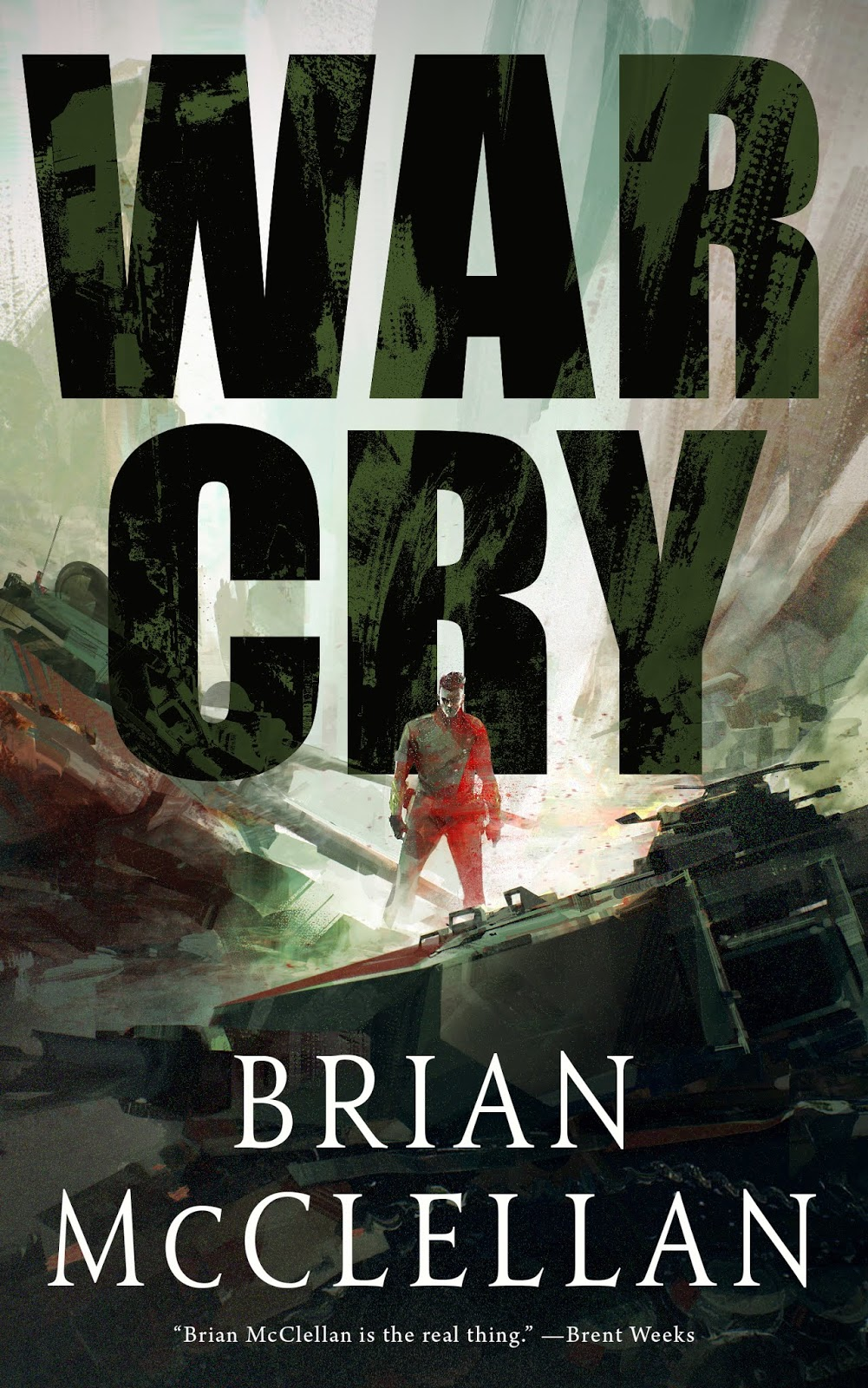 nerds of a feather, flock together: Nanoreviews: War Cry ...