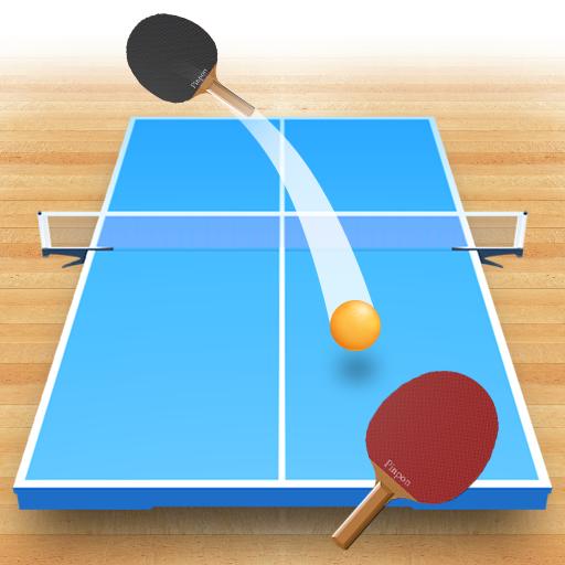 تحميل لعبه Table Tennis 3D Virtual World Tour Ping Pong Pro مهكره اخر اصدار