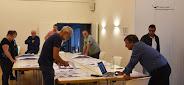 Wahlergebnis aus Hohenaspe Bundestagswahl 2021