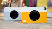 Kodak Printomatic Digital Instant Print Camera @18% off