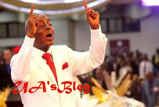 '114 COVID-19 Patients Have Been Healed At Winners Chapel' - Bishop David Oyedepo