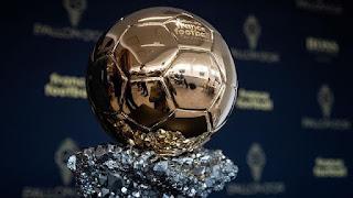 """فرانس فوتبول تعلن عن قائمة الثلاثين المرشحين للفوز بـ""""الكرة الذهبية"""""""