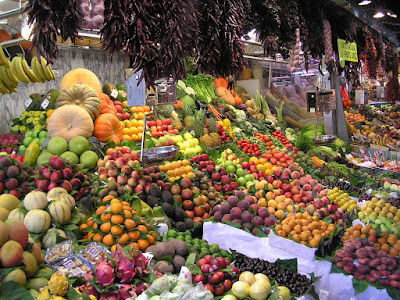 owoce a odchudzanie i dieta
