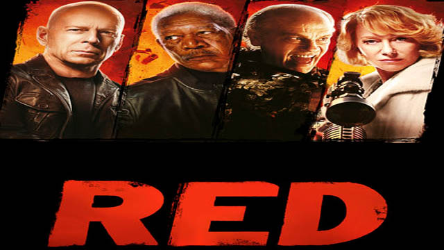 Red (2010) English Movie 720p BluRay Download
