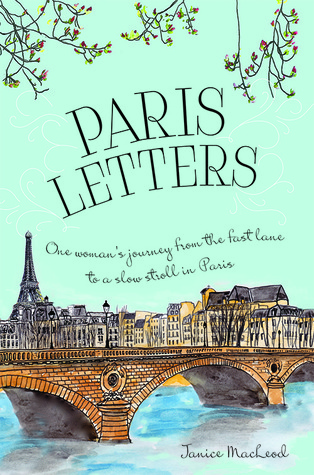 Paris Letters Book Review