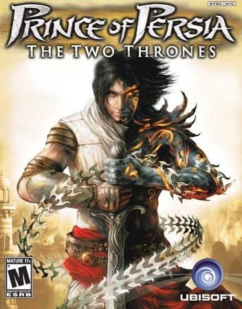 Prince Of Persia 3 The Two Thrones Highly Compressed Game 280 Mb