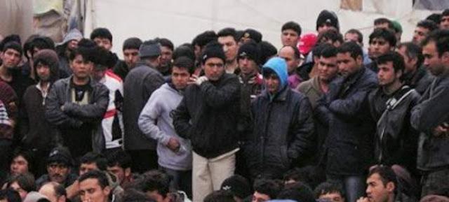 Ο ΣΥΡΙΖΑ δίνει ψήφο στους αλλοδαπούς!