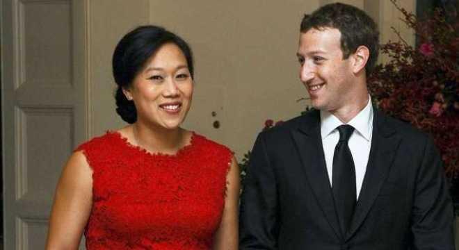 7 diều thú vị về dệ nhất phu nhân của Facebook