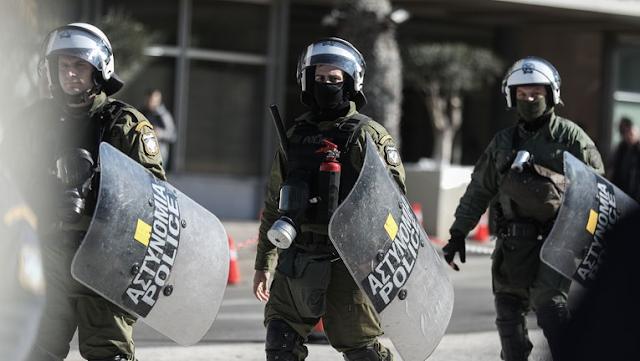 Επέτειος Γρηγορόπουλου: Απαγόρευση συναθροίσεων την Κυριακή