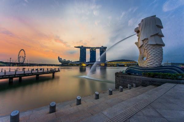 Mau Short Escape 1 Hari ke Singapura? Ini Panduannya!
