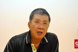 Dikabarkan Meninggal, Rudy Hartono Sibuk Main Golf