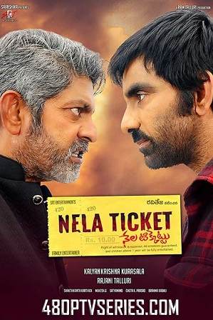 Nela Ticket (2018) Full Hindi Dual Audio Movie Download 480p 720p HDRip Free Watch Online Full Movie Download Worldfree4u 9xmovies