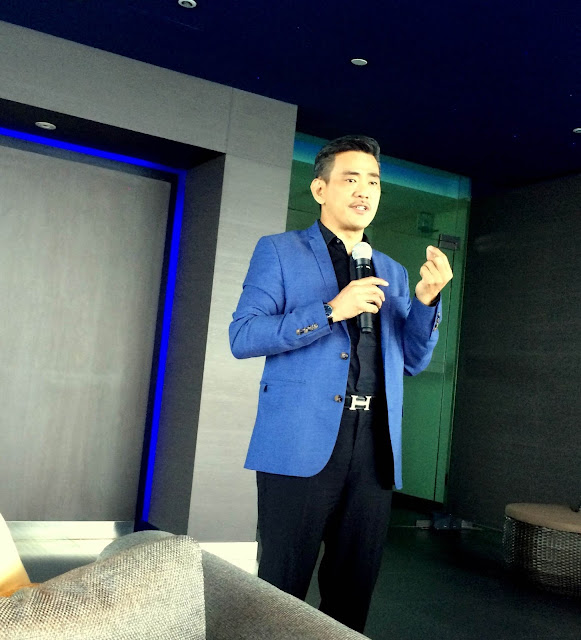 Anyone can be a Property Millionaire Reality TV Show by Dato' Sri Gavin Tee