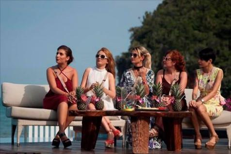 Insula iubirii Sezonul 3 Episodul 5 din 29 Mai 2017