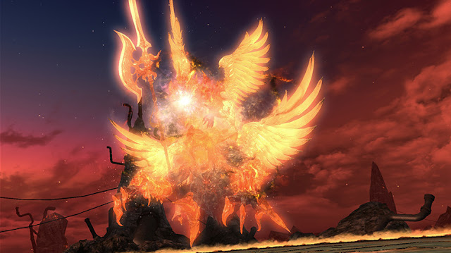 Final Fantasy XIV - Zurvan (Extreme) Guide