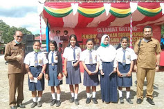 Samosir Raih 13 Medali  di Indonesia Youth Science Competition