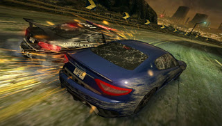 Need For Speed Most Wanted 1 0 47 [APK+Data][Offline