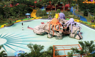 Wisata Water Kingdom