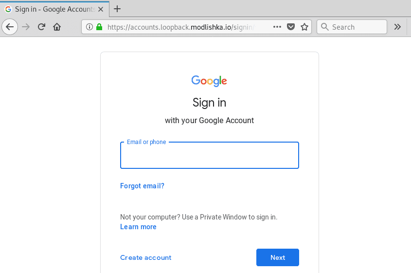 Modlishka: Advance Phishing to Bypass 2 Factor Authentication
