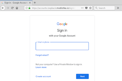 Modlishka: Advance Phishing to Bypass 2 Factor Authentication