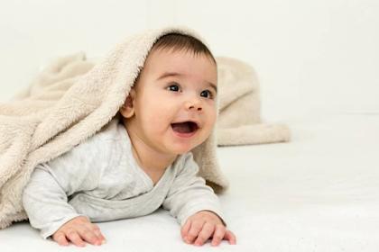 Daftar Nama Bayi Laki Laki Jerman Lengkap Beserta Artinya
