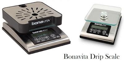 Bonavita Drip Scale