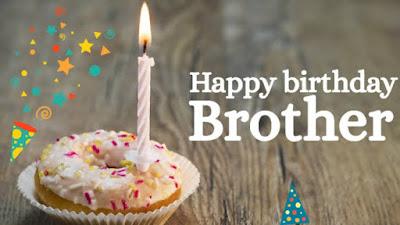 Birthday Wishing Status For Brother In Hindi | Happy Birthday Shayari 2021