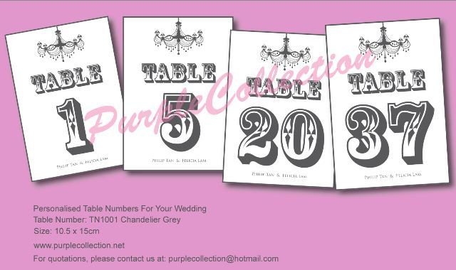 Personalised Table Numbers For Your Wedding, number card, number invitation card, table number, small tags, wedding table number, favour thank you tags, tags, planner tags, wedding planner tags, wedding planner