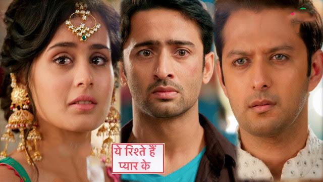 Future Story : Rajshri asks Abeer to leave Mishti's life in Yeh Rishtey Hain Pyaar Ke