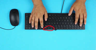 Computer In The Screen Shot In Hindi new 2020