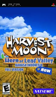 Game Harvest Moon Bahasa Indonesia Untuk Android