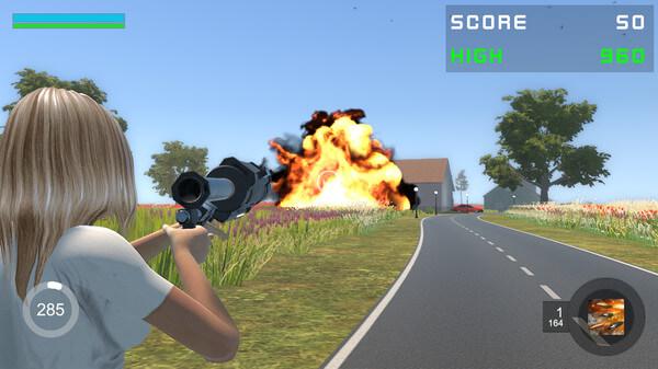 Seraphic Destroyer Free Download