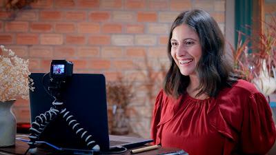 Carol Fiorentino - Divulgação