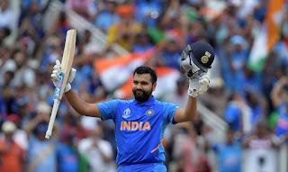 Rohit Sharma 104 vs Bangladesh | 26th ODI Hundred Highlights