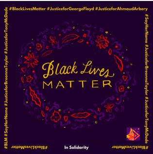 Lead with Solidarity for Black Lives Matter