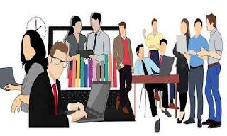Pengertian Manajemen : Fungsi, Unsur, Tujuan, Jenis