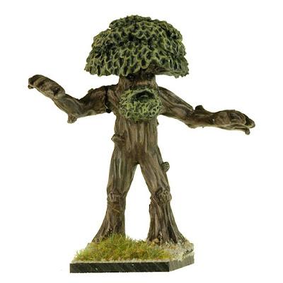 FMC602 Treemen x2