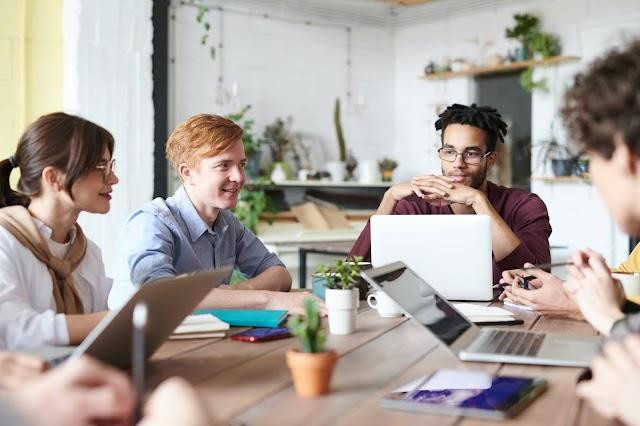 Comunicação Interna: saiba como melhorar a da sua empresa