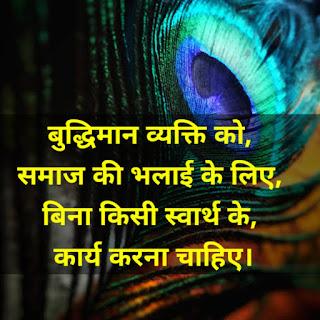 Krishna Seekh Quotes