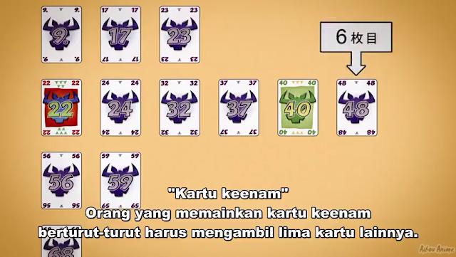 Houkago Saikoro Club Episode 04 Subtitle Indonesia