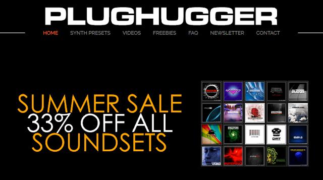 plughugger synth presets deals