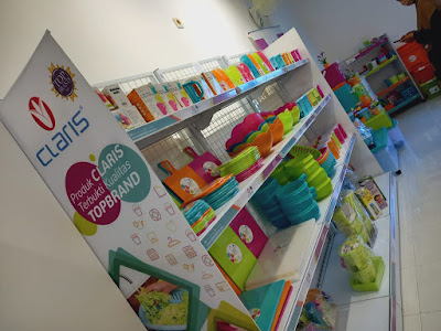 Claris Cool Home Ware