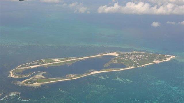 Kepulauan Dongsha