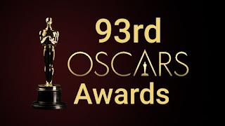 93rd Oscars Award, Indian Film Nominated For Oscars 2021