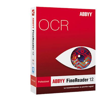 حصري للمنتدى: برنامج تحويل الكتب المصورة الى نصوص ABBYY FineReader v12.0.101.483