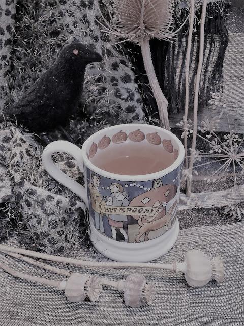 Adagio Teas, Halloween tea