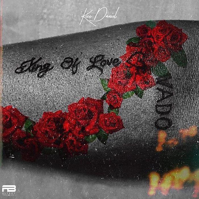 King Of Love art cover